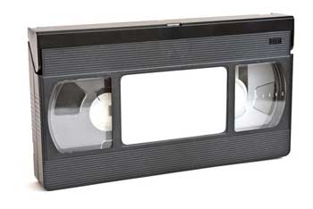 VHS Would Eventually Succeed As The Dominant Home Video Format Surpassing Others By Mid 1980s And Into 90s