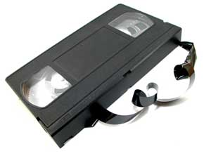 Transfer Video Tape To DVD AVI Quicktime Computer Files